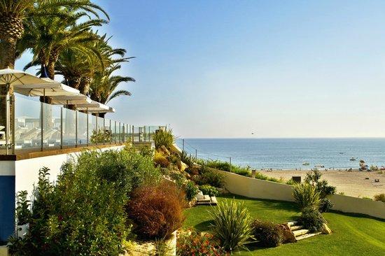BELA VISTA Hotel & SPA: View