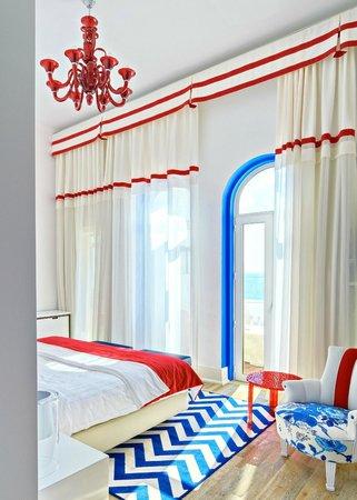 BELA VISTA Hotel & SPA: Character Room