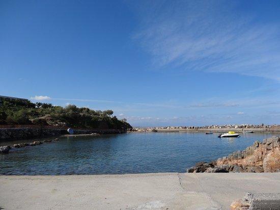 Iberostar Creta Marine : третья бухта