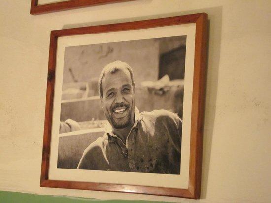 Elizir: Ett av många bra fotografier