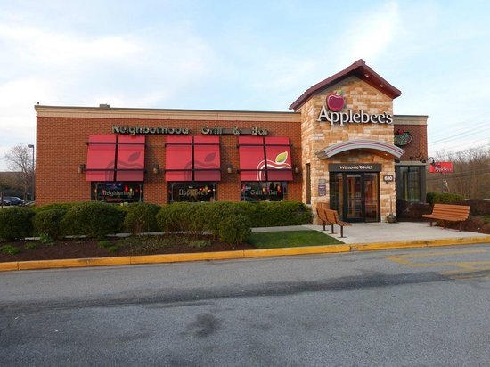 Applebee's in Herkimer on HERKIMER