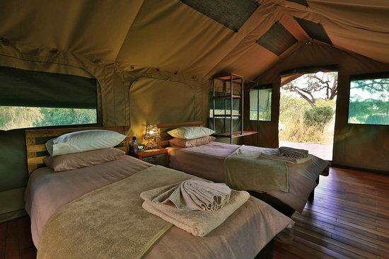 Mogothlo Safari Lodge: Room