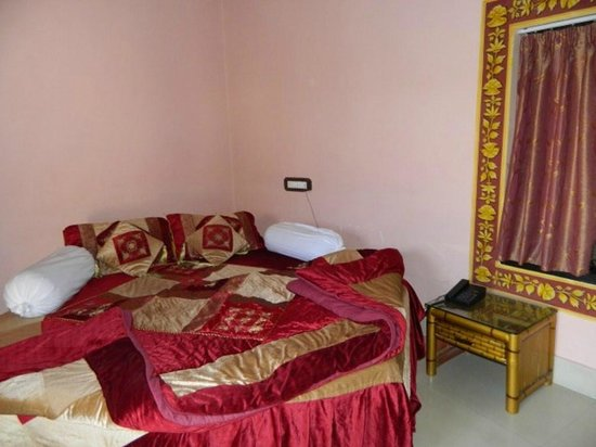 my room picture of padmini heritage resort ajmer tripadvisor rh tripadvisor in