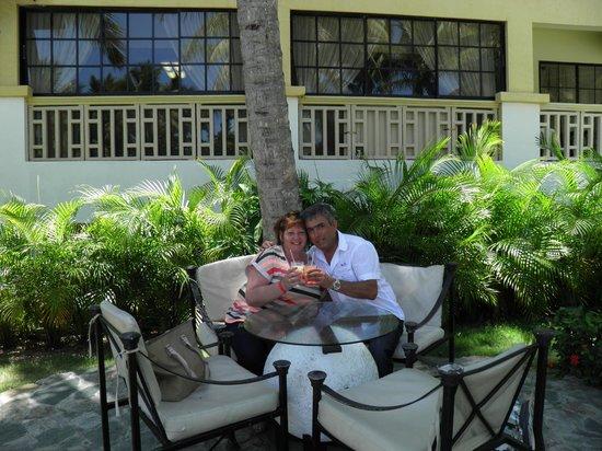Coral Costa Caribe Resort & Spa: une belle semaine en amoureux!!!!