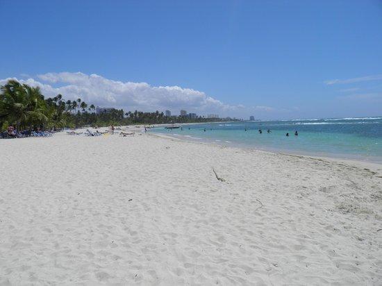 Coral Costa Caribe Resort & Spa: de belles plages!!