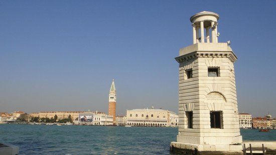 San Giorgio Maggiore : lighthouse