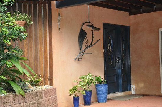 Kookas Bed & Breakfast: Welcome to Kookas B&B