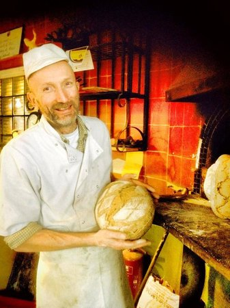 The Hearth: Michael the Baker