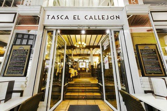 Tasca El Callejon: Tasca el Callejón