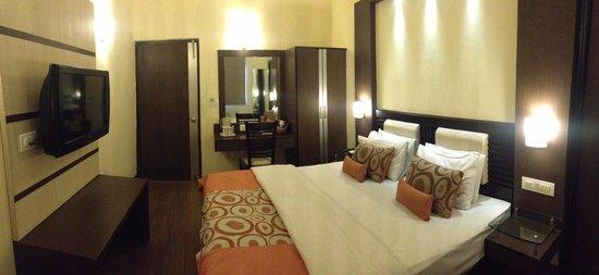 Hotel Shiva Residency,Dehradun