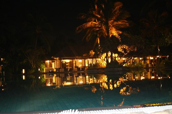 The Laguna, a Luxury Collection Resort & Spa: Arwana