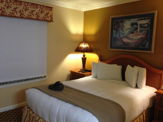 Blue Tree Resort at Lake Buena Vista: Suite Casal