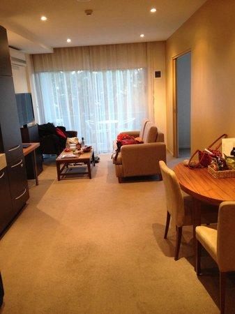 The Sebel Launceston: Room 211