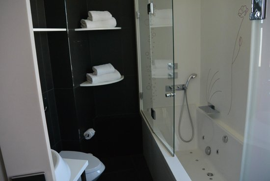 Holiday Inn Paris - Notre Dame : 804