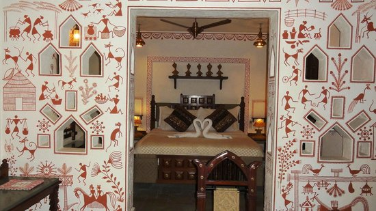 Pearl Palace Heritage - The Boutique Guesthouse: charming interior