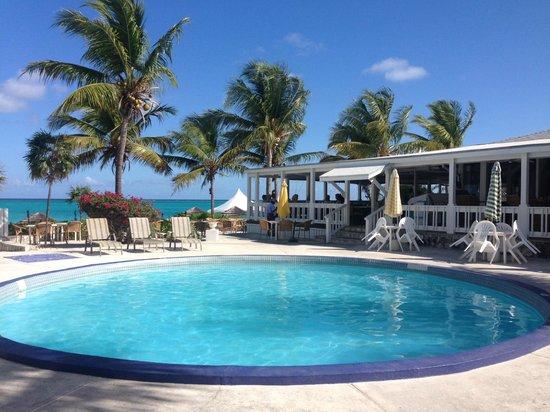 Sibonne Beach Hotel: Sibonne pool