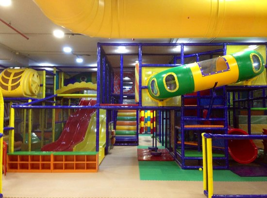 ‪Funky Monkeys Play Center - Andheri‬