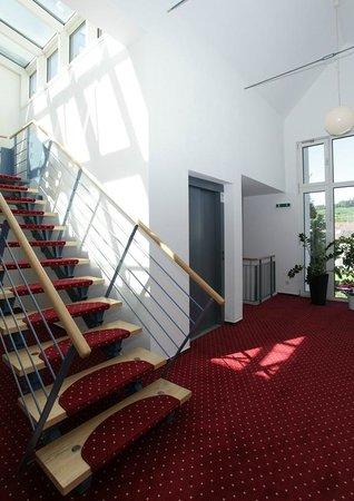 Landgasthof Loewen: Lift