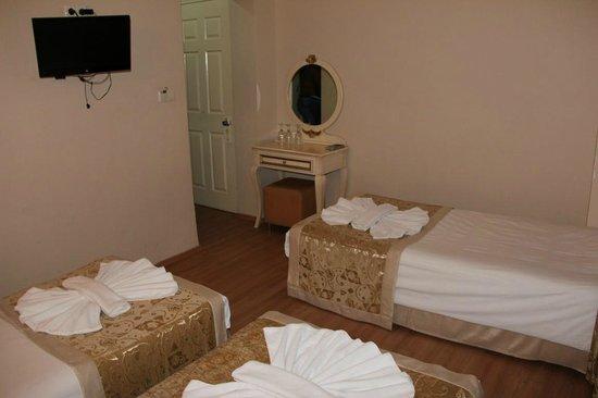 Adora Hotel : room 102
