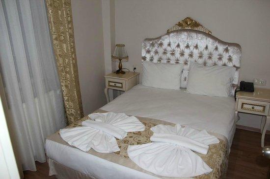 Adora Hotel : room 101