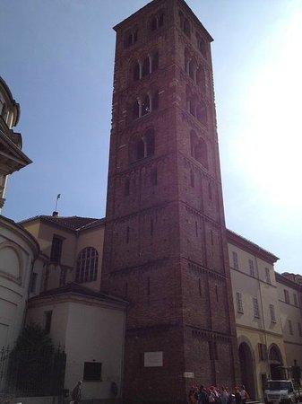 Santuario Basilica La Consolata - Campanile