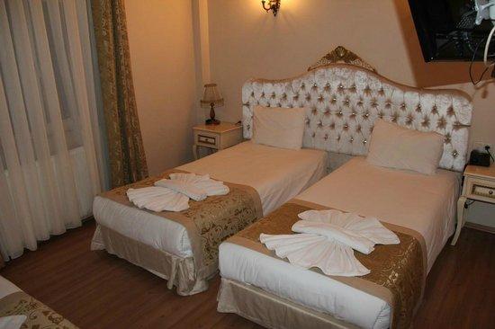 Adora Hotel: room 102