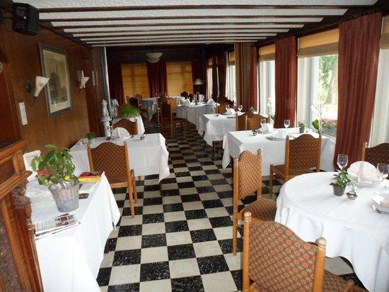 Karekietenhof : Salle du restaurant