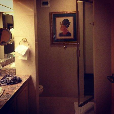 Luxor Las Vegas: Chambre