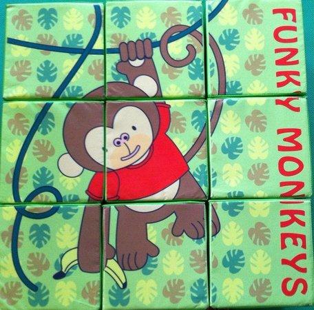 Funky monkey deals mumbai