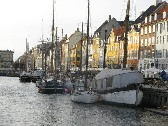 Copenhagen Strand : Nyhavn