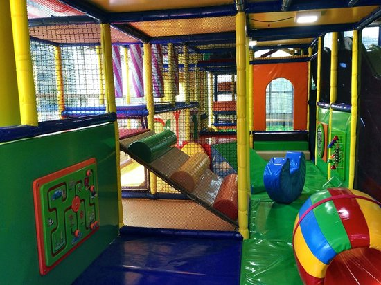 Funky Monkeys Play Center - Andheri