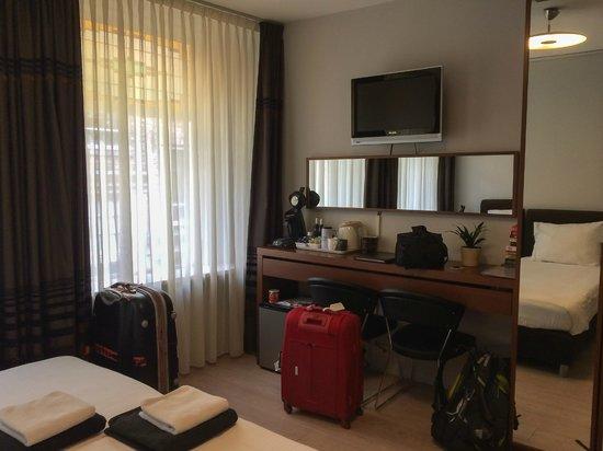 B&B La Festa: Room