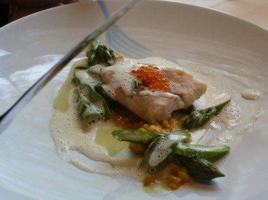Cafe-Restaurant Seehaus: Hecht