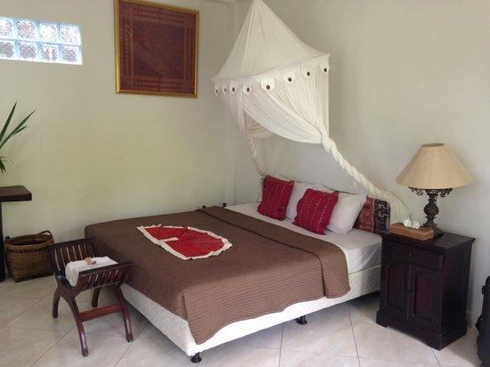 Mulawarman Ubud Bali: Rooms