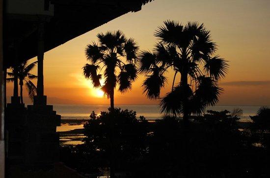 Peninsula: dawn