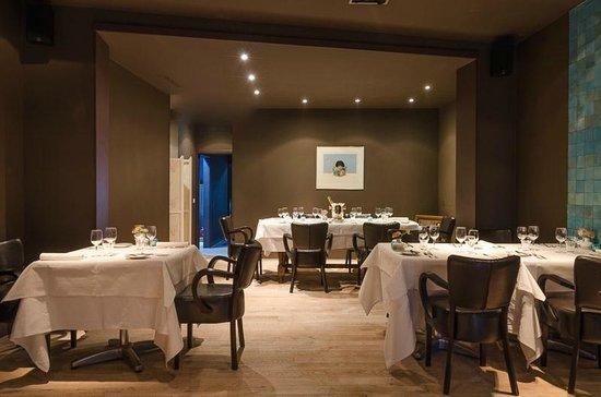 Restaurant D'Hugo