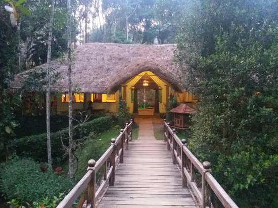Shalimar Spice Garden - An Amritara Private Hideaway: shalimar spice garden resort