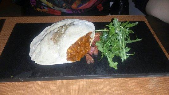 Beeca Da2: Kebab Ibérico