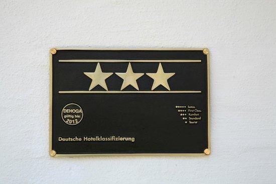 Das kleine Altstadthotel: Wir geben unser Bestes !