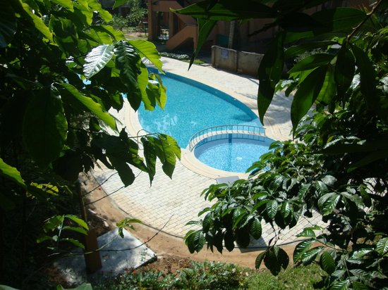 ABAD Green Forest Resort: Pool