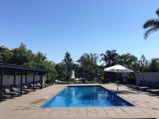 Mercure Gerringong Resort: Main Pool