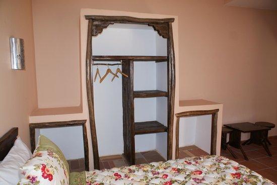 Kasba Oum Hani : Chambre/Suite