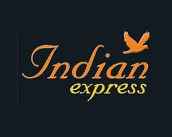 Indian Express. West Kensington: Indian Express