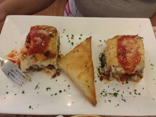 Katerina's Greek Cuisine: The taste of Greece