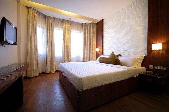 HOTEL GERMANUS (Madurai, Indie) - opinie o hotel …