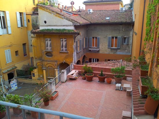 Photo of Hotel Pedrini Bologna