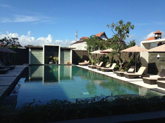 The Kana Kuta : Pool