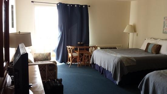 Waterside Inn: room 308