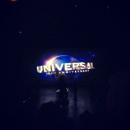 Universal Studios Hollywood: Universal los Angeles
