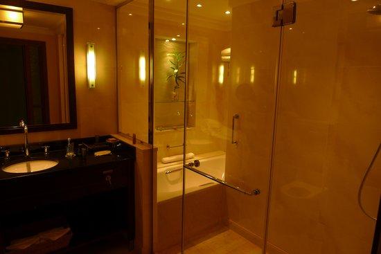 Movenpick Hotel Al Khobar: Bad